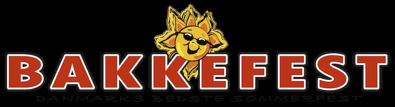 Bakkefest logo